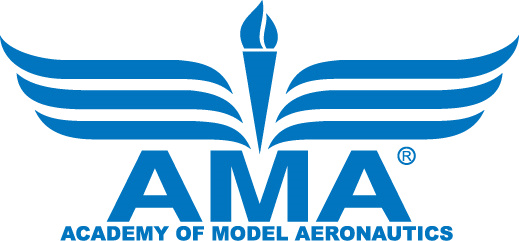 Academy of Model Aeronautics logo